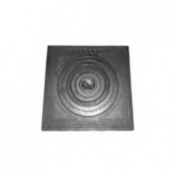 Плита П1-6 г. Тверь (600*600)