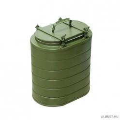 Термос армейский метал. Т-12А (г.Лысьва)