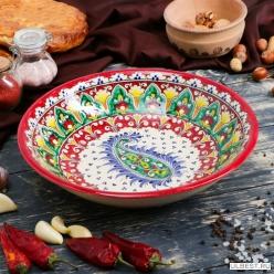 Супница 29 см арт.3554786 Узбекистан