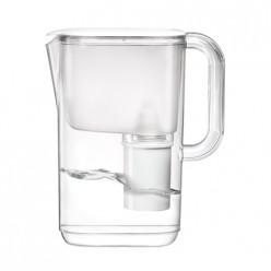 Фильтр-кувшин для очистки воды БАРЬЕР Стайл XS (АЛЯСКА) белый