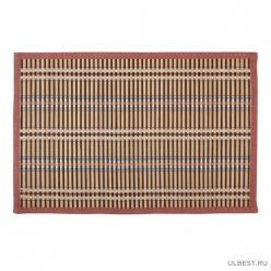 Плейсмат из бамбука 30х45см KR322