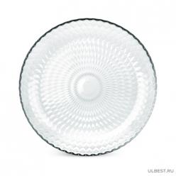 19с2062 Десертная тарелка 19 см Идиллия Т