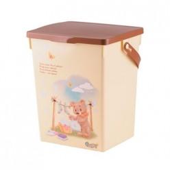 Контейнер для детского стирального порошка 5л POLLY С49320 Полимербыт