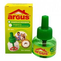 Жидкость от комаров для электрофумигатора б/запаха 30мл/36  ARGUS AR-4