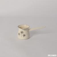 Турка эмалированная (Одуванчик, Классическая посуда, 340976,0,4,9), 2945