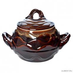 Супница Волна арт.2496 (керамика)