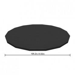 Тент для бассейнов 488 см Bestway 58249 арт.008887
