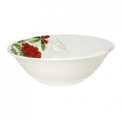 Миска суповая Китайская роза 18 см 600 мл арт.MFK20248