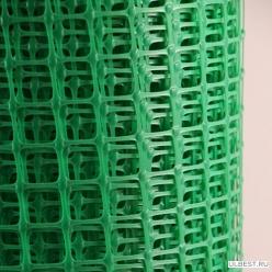 ЗР-20/2/20 Заборная решетка 20 х 20 (20м.) (зеленый)
