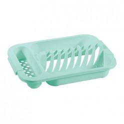 Сушилка для посуды 345х240х72мм арт. 4312565 Бытпласт