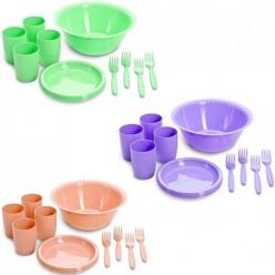 Набор посуды для пикника Витто на 4 персоны С67 Барнаул