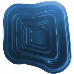 Пруд 450л синий