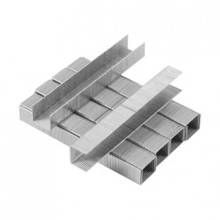 Скобы для степлера, тип 53, 11,3 х 0,7 х 10 мм, 1000шт. (Hobbi) (уп.) 25-1-210