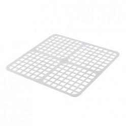 Решетка для мойки (250х250мм) (мрамор) (уп.50) М7068