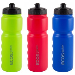 Велосипедная бутылка для воды ECOS HG-2015, 850мл арт.004736