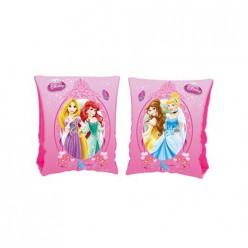 Нарукавники для плавания 23х15см, Disney Princess Bestway 91041 арт.030843