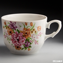 6С2036 Чашка чайная Кирмаш 250см3 Арина ( 24)