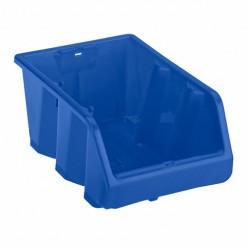 Лоток универсальный 'Volf', 215х330х155мм (синий) арт.4332408 Бытпласт