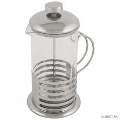 Кофе-пресс/чайник заварочный PRIMO 350мл арт.007221