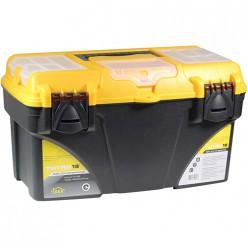 Ящик для инструментов ТИТАН 18' (с коробками) М2938