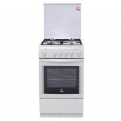 Газовая плита De Luxe 5040.20гэ крышка
