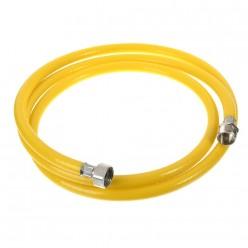 Подводка для газа ПВХ 5 метров г/г (1/2)