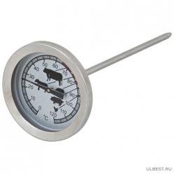 Термометр для запекания мяса Termocarne арт.003540