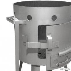 Учаг для казана Kukmara 28л (сталь 2,0мм) ук028