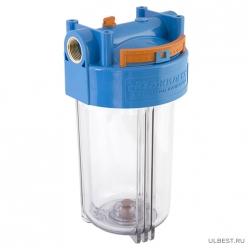 Корпус для картриджного фильтра 1 М С (9070)
