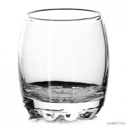Набор стаканов SYLVANA 6 шт. 75 мл (водка) арт.42244B
