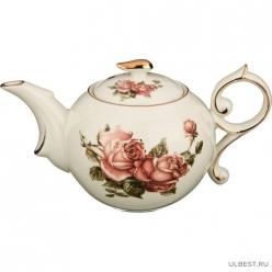 """Чайник """"корейская роза"""" 300 мл. 85-1115"""