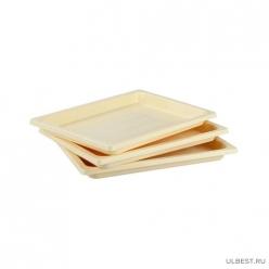 Набор подносов для заморозки пельменей (уп.10) М5630