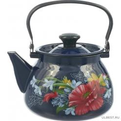 Чайник для плиты 42115-133/6-3,5л Грациозный КМК