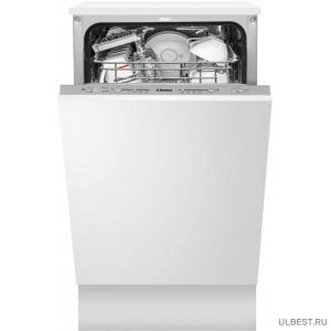 Встраиваемая посудомоечная машина Hansa ZIM 454 H фото