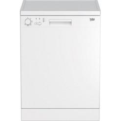 Посудомоечная машина Beko DFN 05310 W белый