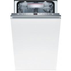 Встраиваемая посудомоечная машина Bosch SPV66TD10R