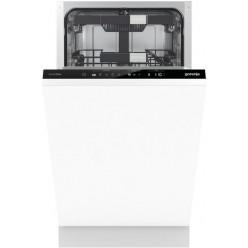 Встраиваемая посудомоечная машина Gorenje GV 57211