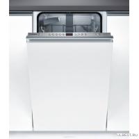 Встраиваемая посудомоечная машина Bosch SPV 45 DX 10 R