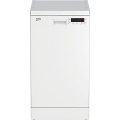 Посудомоечная машина Beko DFS 25 W 11 W