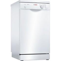 Посудомоечная машина Bosch Serie 2 SPS25CW01R White