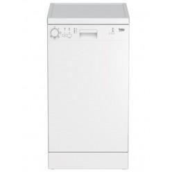 Посудомоечная машина Beko DFS 05012 W белый