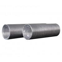 Алюминиевый воздуховод D 180 мм
