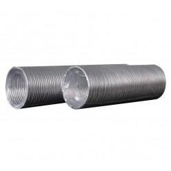 Алюминиевый воздуховод D 135 мм