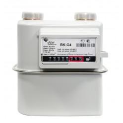 Газовый счетчик BK-G4 правый