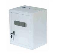 Ящик для газового счетчика ШСГБ.020-01 под 4ки (боковые)