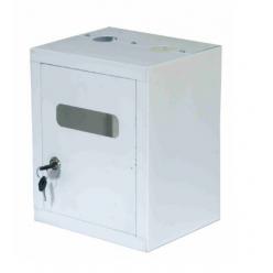 Ящик газового счетчика ШСГБ.020-01 под 4ки боковые