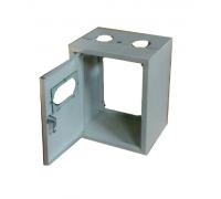 Ящик газового счетчика ШСГБ.020-01 СГБ ВК NPM 4шт в упак