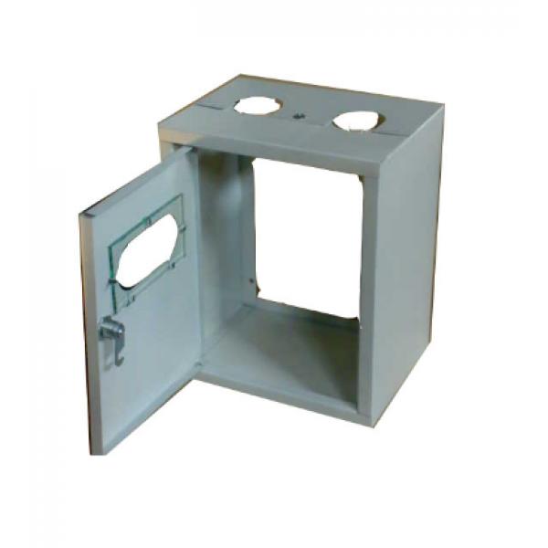 Ящик для газового счетчика ШСГБ.020-01 (СГБ, ВК, NPM) (4шт в упак)