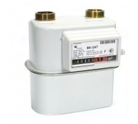 Газовый счетчик BK-G4T с термокорректором правый