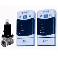 Сигнализатор загазованности САКЗ-МК-2-1А DN 25 (бытовая)
